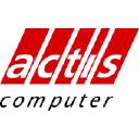ACTIS Computer SA logo