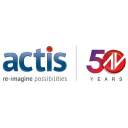 Actis Technologies Private limited logo