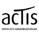 Actis - Norwegian policy network on alcohol and drugs logo