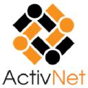 ActivNet Consulting logo