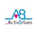 Activ8rlives (Aseptika Ltd) logo