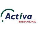 Activa International Group logo