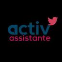 Activ'assistante logo icon