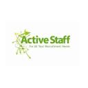 Active Staff Ltd logo