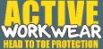 Active Workwear Logo