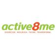 active8me Logo