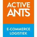 Active Ants B.V. logo