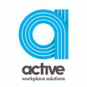 Active Fm logo icon