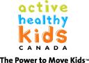 Active Healthy Kids Canada logo