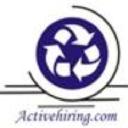 Activehiring.com logo