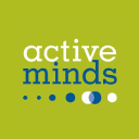 Active Minds, Inc. logo
