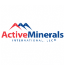 Active Minerals International logo