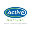 Active Pest Control logo