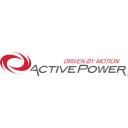 Active Power Company Logo