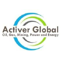 Activer Global Inc. Oil and Gas Recuitment Specialist logo