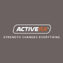 ActiveRx - Active Aging Centers logo