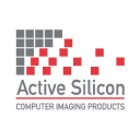 Active Silicon, Inc. logo
