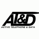 Active Telephone and Data, Inc. logo