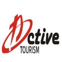 ActiveTourism.lt logo