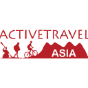 Active Travel Asia logo