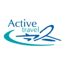 Active Travel Uruguay logo
