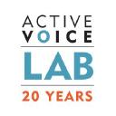 Active Voice (San Francisco, CA) logo