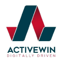 Active Win Media logo
