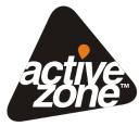 ACTIVEZONE S.C. logo