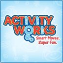 ActivityWorks - The Kinetic Learning Company logo