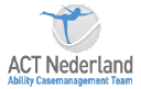 ACT Nederland Casemanagement bij Letselschade logo