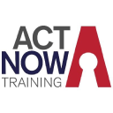 Act Now Training Ltd logo