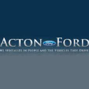 Acton Ford Inc logo