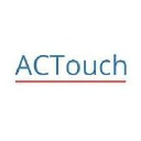 AcTouch Technologies logo