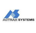 Actran Systems Co., Ltd. logo