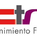 Actren, Mantenimiento Ferroviario S.A. logo