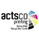 Acts Co Printing logo