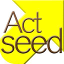 ActSeed Corporation logo