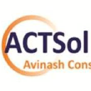 ACTSol and Associates logo