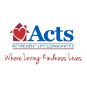Acts Retirement-Life Communities Company Logo