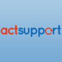 ACTSupport - Outsource Web hosting support | RIM Services | Cloud Infrastructure Support logo
