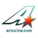 actucine.com logo icon