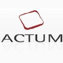 Actum S.L. logo