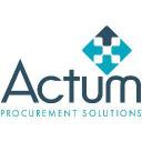 Actum Procurement Solutions logo