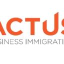 Actus Business Immigration Ltd. logo