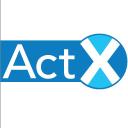 ActX, Inc. logo