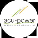 AcuPower logo