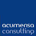 Acumensa Consulting logo