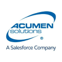 Acumen Solutions on Elioplus