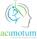 Acumotum Intelligent Fitness logo