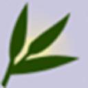 Acupressure logo icon